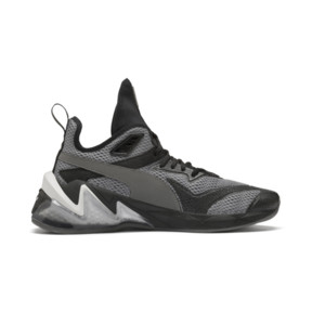 Imagen en miniatura 6 de Zapatos de hombre LQDCELL Origin Tech, Puma Black-CASTLEROCK, mediana