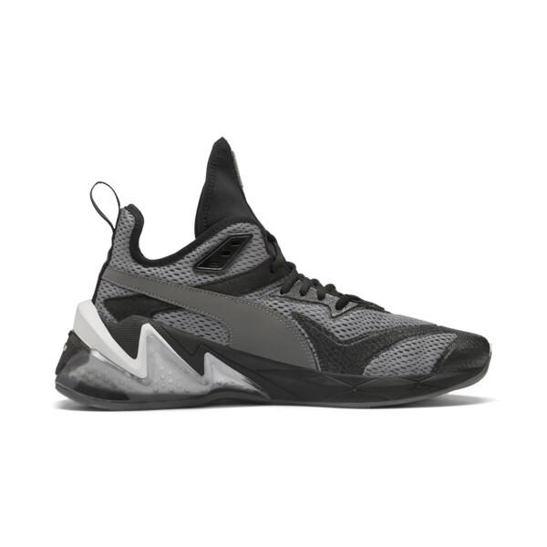 Zapatos de hombre LQDCELL Origin Tech, Puma Black-CASTLEROCK, grande