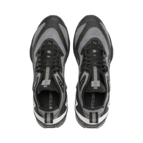 Imagen en miniatura 7 de Zapatos de hombre LQDCELL Origin Tech, Puma Black-CASTLEROCK, mediana