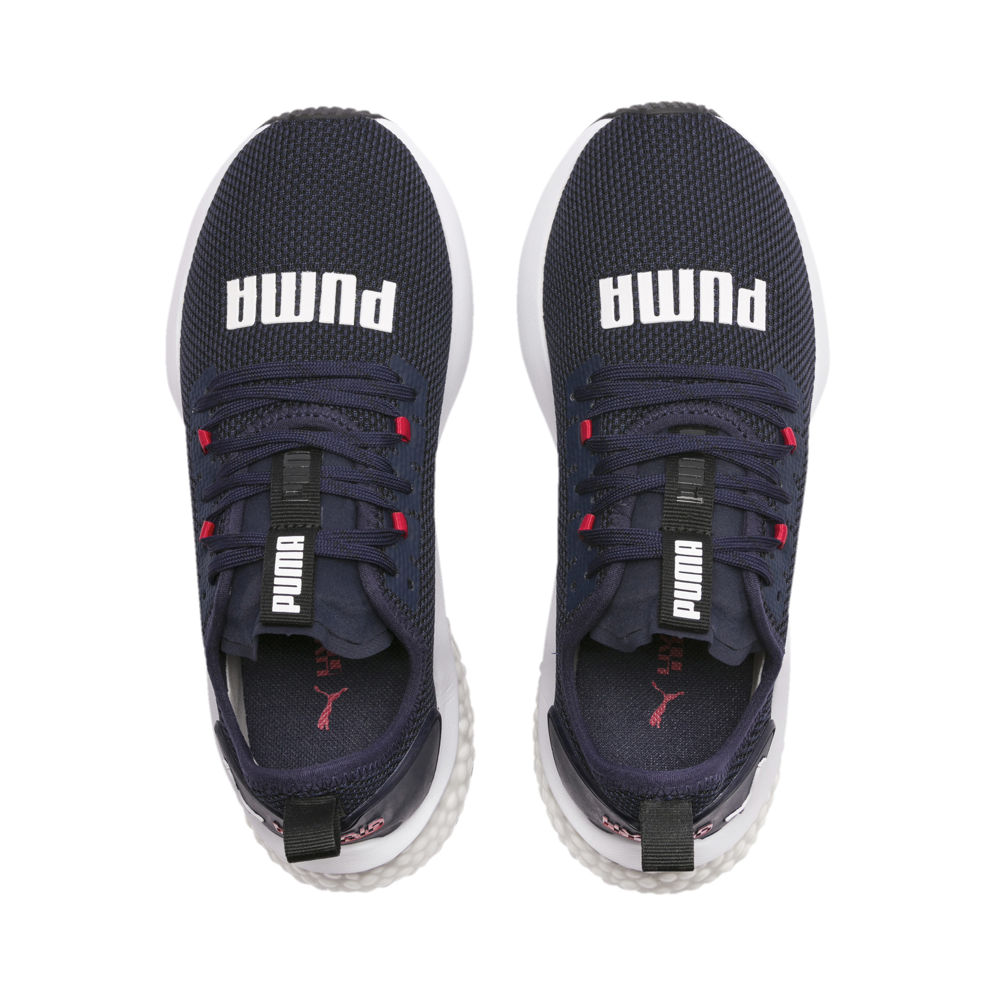 Image Puma HYBRID NX Youth Sneakers #6