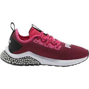 Miniatura 4 de Zapatos para correr HYBRID NX JR, Fuchsia Purple-White-Black, mediano