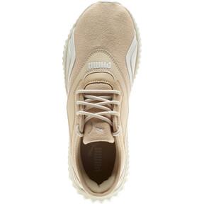 Thumbnail 5 of Defy Stitched Z Women's Training Shoes, Pebble-Whisper White, medium