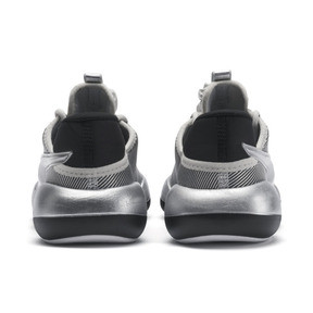 Thumbnail 3 of Mode XT Lust Women's Training Shoes, Glacier Gray-Puma Black, medium