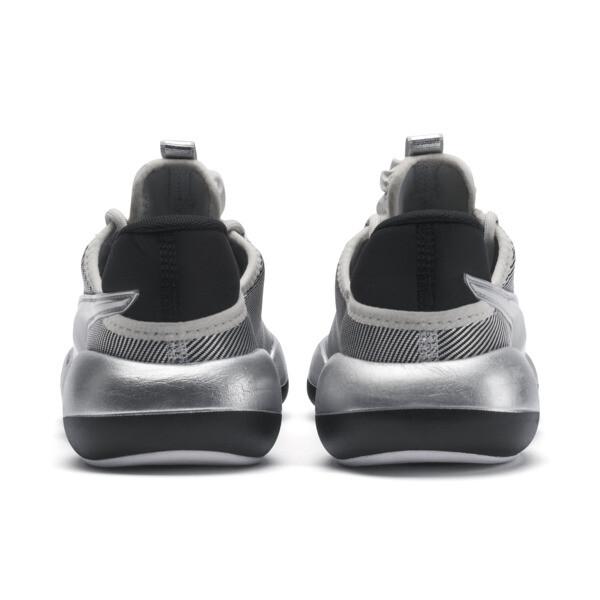 Damskie buty treningowe Mode XT Lust, Kolor Glacier Gray-Puma Black, obszerny