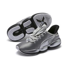 Miniaturka 2 Damskie buty treningowe Mode XT Lust, Kolor Glacier Gray-Puma Black, średnie
