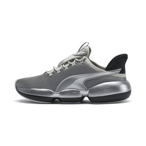 Thumbnail 1 of Mode XT Lust Women's Training Shoes, Glacier Gray-Puma Black, medium