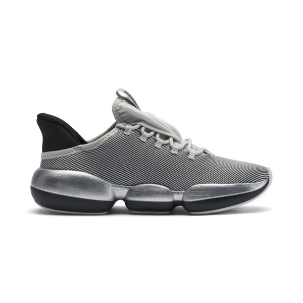 Mode XT Lust Women's Training Shoes, Glacier Gray-Puma Black, large