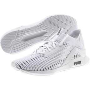 Thumbnail 2 of Rogue Corded Men's Sneakers, Puma White-Glacier Gray, medium