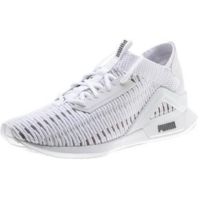 Thumbnail 1 of Rogue Corded Men's Sneakers, Puma White-Glacier Gray, medium