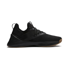 Thumbnail 5 of Jaab XT Summer Men's Trainers, Puma Black-Asphalt, medium