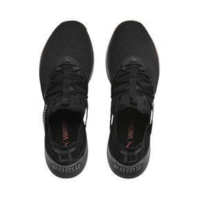 Thumbnail 6 of Jaab XT Summer Men's Trainers, Puma Black-Asphalt, medium
