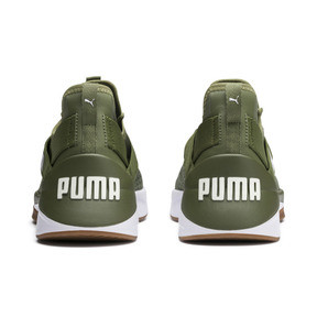 Thumbnail 3 of Jaab XT Summer Men's Training Shoes, Olivine-Puma White, medium