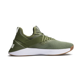 Thumbnail 5 of Jaab XT Summer Men's Training Shoes, Olivine-Puma White, medium