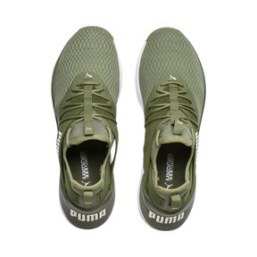 Thumbnail 6 of Jaab XT Summer Men's Training Shoes, Olivine-Puma White, medium