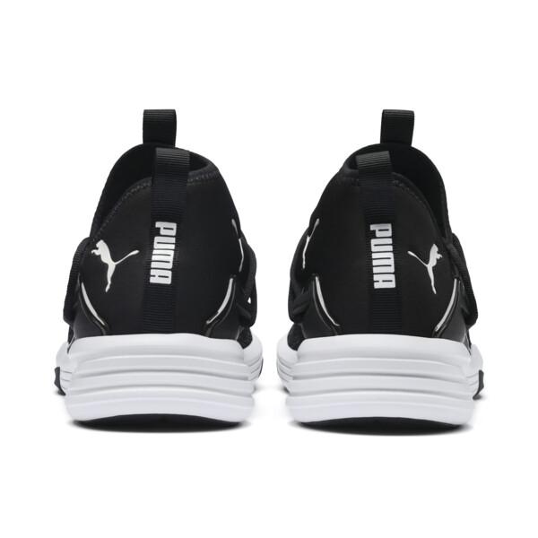 マントラ, Puma Black-Puma White, large-JPN