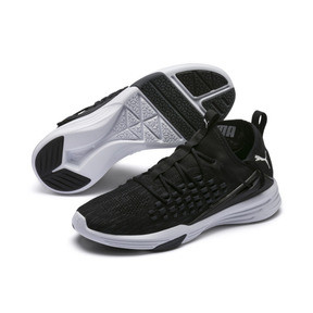 Thumbnail 3 of Mantra Men's Trainers, Puma Black-Puma White, medium