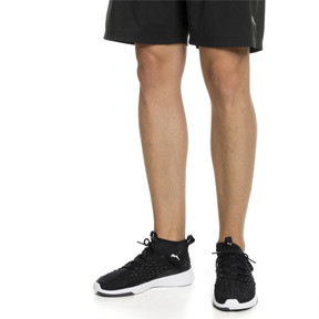 Thumbnail 2 of Mantra Men's Trainers, Puma Black-Puma White, medium