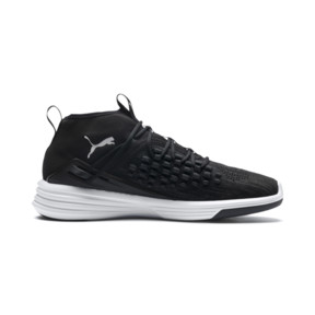 Thumbnail 6 of Mantra Men's Trainers, Puma Black-Puma White, medium