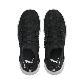 Thumbnail 7 of Basket Mantra pour homme, Puma Black-Puma White, medium