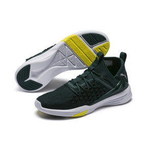 Thumbnail 3 of Mantra Men's Trainers, Ponderosa Pine-Puma White, medium
