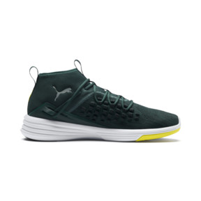 Thumbnail 6 of Mantra Men's Trainers, Ponderosa Pine-Puma White, medium