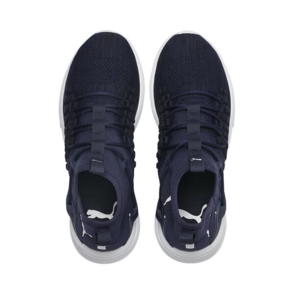 Mantra Men's Training Shoe, Peacoat-Puma White, large