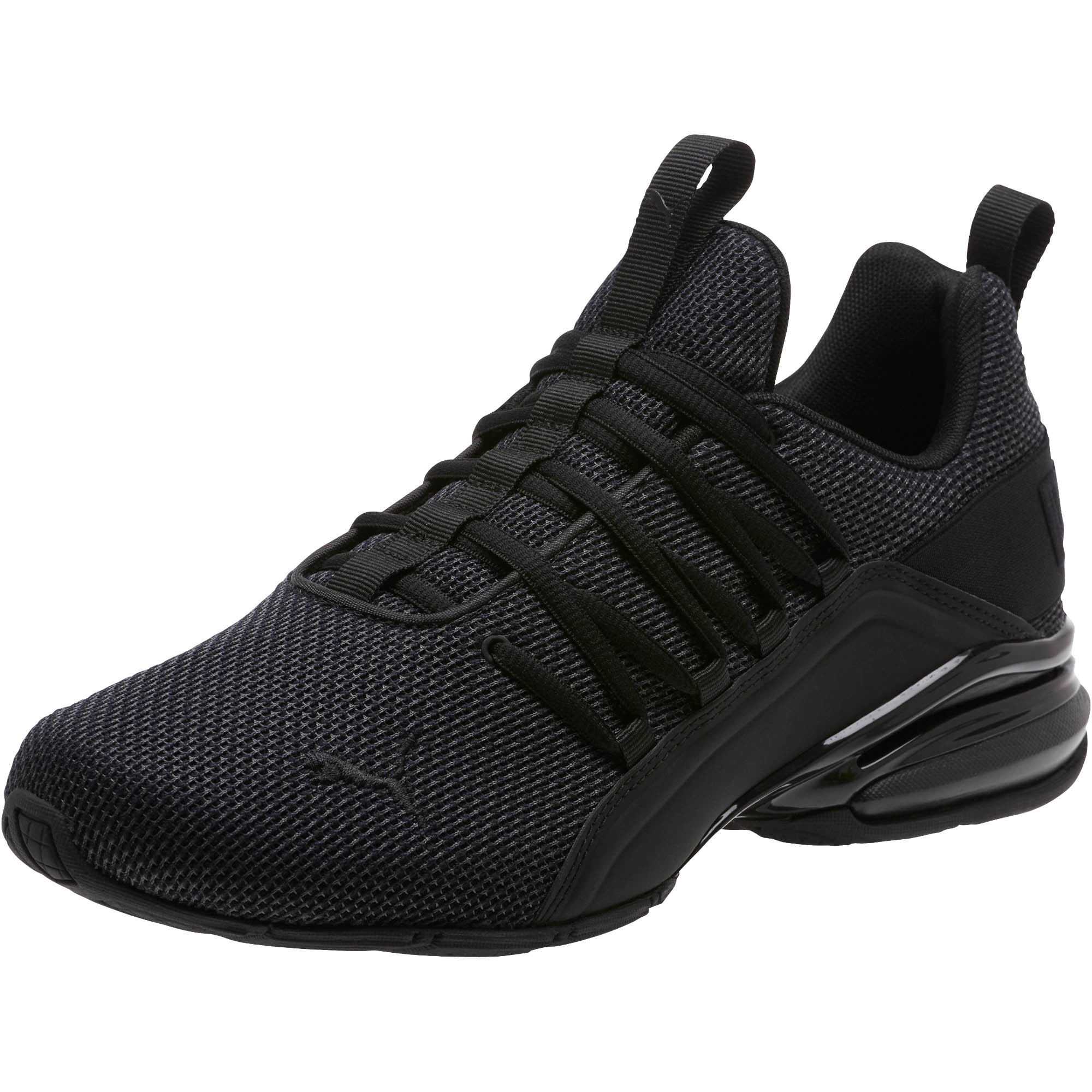PUMA-Men-039-s-Axelion-Mesh-Training-Shoes thumbnail 9