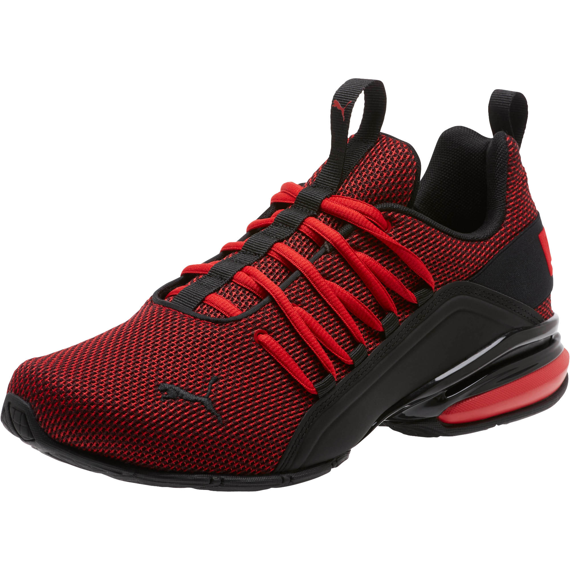 PUMA-Men-039-s-Axelion-Mesh-Training-Shoes thumbnail 4