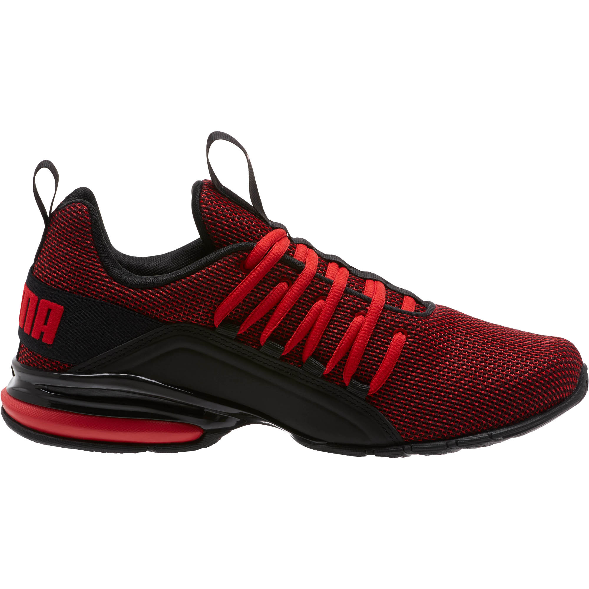 PUMA-Men-039-s-Axelion-Mesh-Training-Shoes thumbnail 5