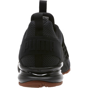 Thumbnail 4 of Axelion Mesh Men's Training Shoes, Puma Black, medium