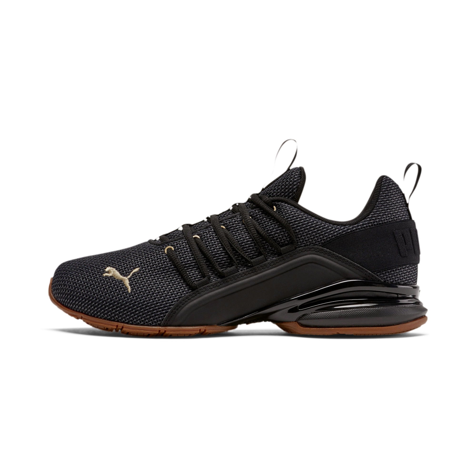 PUMA-Men-039-s-Axelion-Mesh-Training-Shoes thumbnail 14