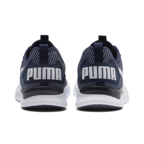 Thumbnail 3 of IGNITE Flash FS Herren Laufschuhe, Peacoat-Puma White, medium