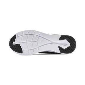 Miniatura 5 de Zapatos de entrenamiento IGNITE Flash para hombre, Puma Black-Nrgy Red, mediano
