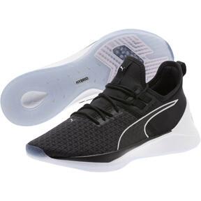 Thumbnail 2 of Jaab XT FS Women's Training Shoes, Puma Black-Puma White, medium