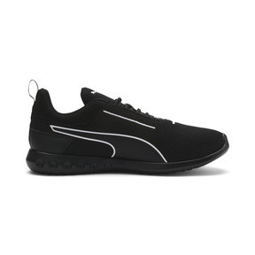 Thumbnail 5 of Carson 2 Concave Men's Trainers, Puma Black-Puma White, medium