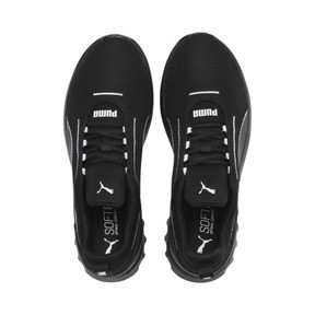 Thumbnail 6 of Carson 2 Concave Men's Trainers, Puma Black-Puma White, medium