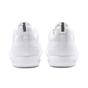 Thumbnail 3 of Basket Carson 2 Concave pour homme, Puma White-Quarry-Puma Black, medium