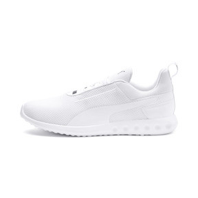 Thumbnail 1 of Basket Carson 2 Concave pour homme, Puma White-Quarry-Puma Black, medium