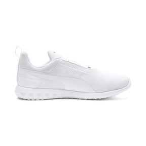 Thumbnail 5 of Basket Carson 2 Concave pour homme, Puma White-Quarry-Puma Black, medium