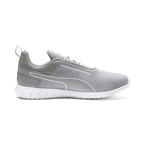 Thumbnail 5 of Carson 2 Concave Men's Trainers, Quarry-Puma White, medium