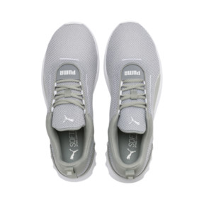 Thumbnail 6 of Carson 2 Concave Men's Trainers, Quarry-Puma White, medium