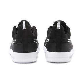 Thumbnail 3 of Carson 2 Concave Damen Sneaker, Puma Black-Puma White, medium