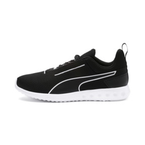 Thumbnail 1 of Carson 2 Concave Damen Sneaker, Puma Black-Puma White, medium