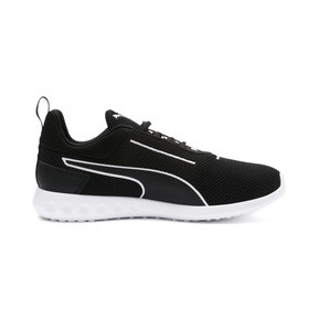 Thumbnail 5 of Carson 2 Concave Damen Sneaker, Puma Black-Puma White, medium