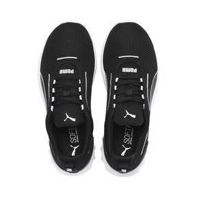 Thumbnail 6 of Carson 2 Concave Damen Sneaker, Puma Black-Puma White, medium