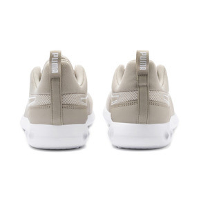 Thumbnail 3 of Basket Carson 2 Concave pour femme, Silver Gray-Puma White, medium