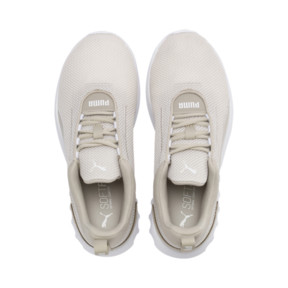 Thumbnail 6 of Basket Carson 2 Concave pour femme, Silver Gray-Puma White, medium