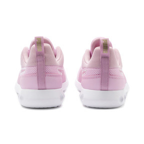 Thumbnail 3 of Carson 2 Concave Women's Trainers, Pale Pink-Puma White, medium