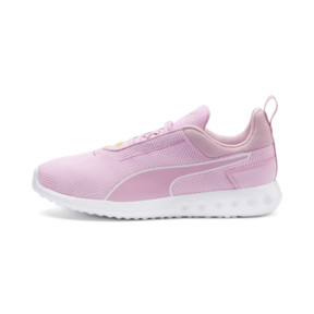 Thumbnail 1 of Carson 2 Concave Women's Trainers, Pale Pink-Puma White, medium