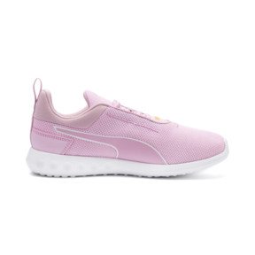 Thumbnail 5 of Carson 2 Concave Women's Trainers, Pale Pink-Puma White, medium